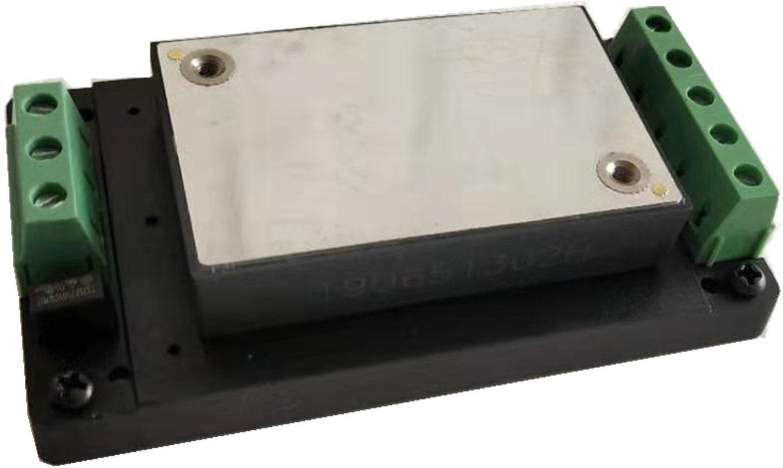 CFDQR100瓦48V输入系列 四分之一砖系列