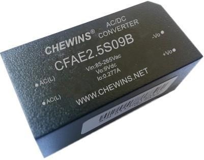 CFAE2.5-B电源模块系列