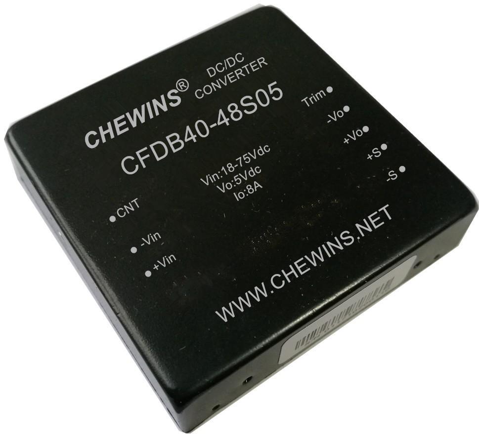 CFDB40瓦电源模块系列
