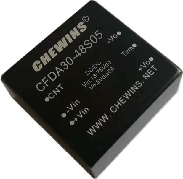 CFDA30瓦电源模块系列