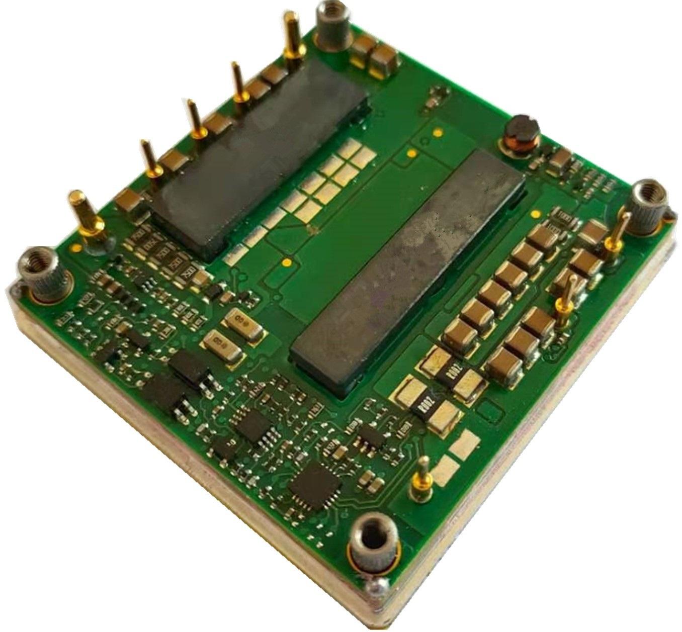 JPFC-1000瓦半砖单相
