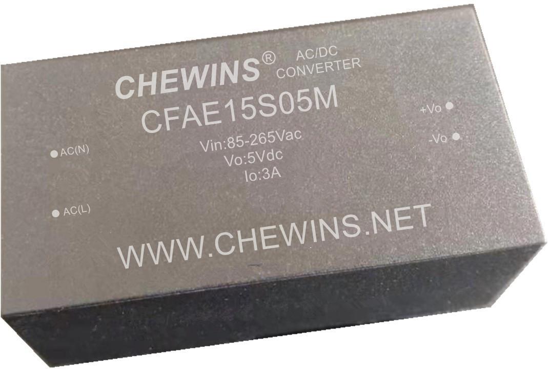 CFAE15-M电源模块系列