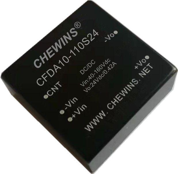 CFDA10-110铁路电源88%高效率 2ma超低空载电流