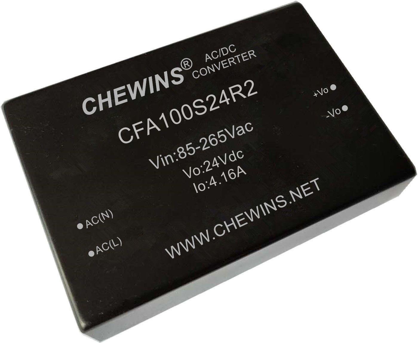 CFA100-R2电源模块PFC系列