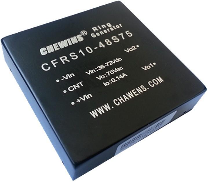 CFRS4-10瓦铃流电源模块