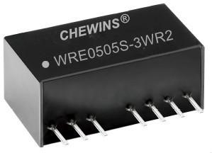WRE_S/WRF_S-3WR2 3000Vdc耐压系列