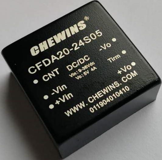 采购模块电源请选择专业的模块电源厂家
