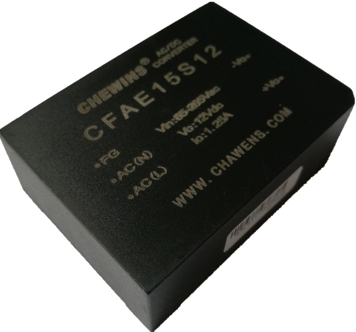 AC-DC模块电源设计怎么选择使用电阻?