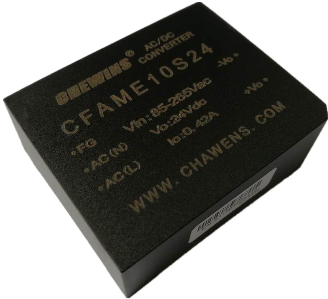 模块电源对电解电容的性能要求